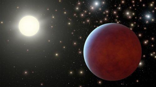 Spazio: scoperta una 'Terra super massiccia'