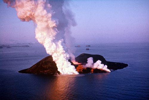Islanda: presto la perforazione di un'isola vulcanica