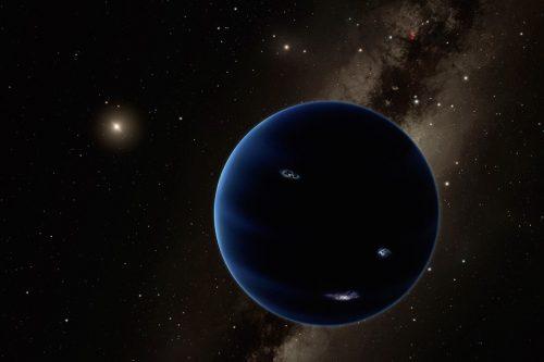 Spazio: aumentano le prove dell'esistenza di un nono pianeta