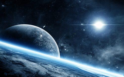 Spazio: scoperti pianeti nati dalla polvere di supernova