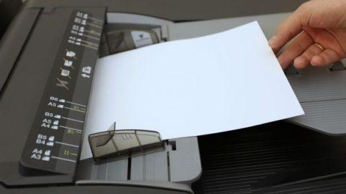 Come scegliere la carta per stampanti più adatta