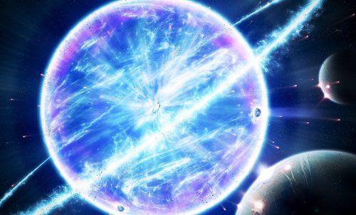 Spazio: scoperta la supernova più potente e vicina mai osservata