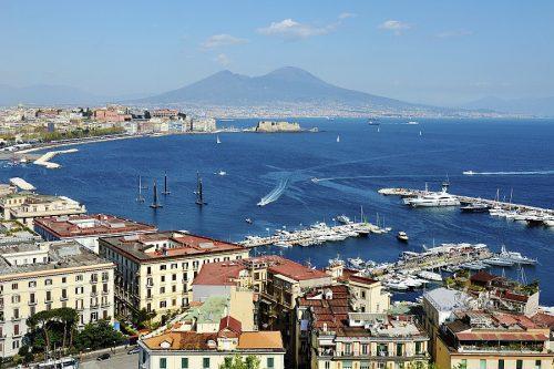 Clima: le temperature dell'Italia saranno le stesse dell'Egitto
