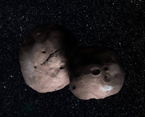 Sistema Solare: il misterioso Mu69 potrebbe nascondere una sorpresa