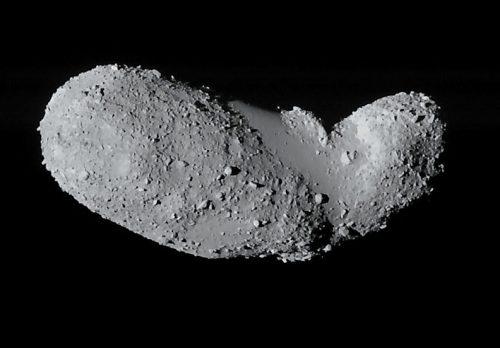 L'asteroide 99942 Aphopis è un pericolo per la Terra?