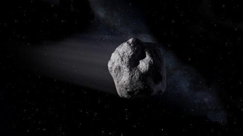 Asteroide del 12 ottobre 2017: NASA pronta a testare il sistema di monitoraggio internazionale