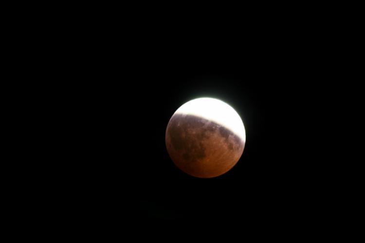 Eclissi di Luna: come osservare l'ultimo spettacolo dell'anno