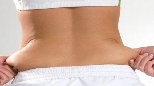 Il grasso sui fianchi protegge dalle malattie, la scoperta