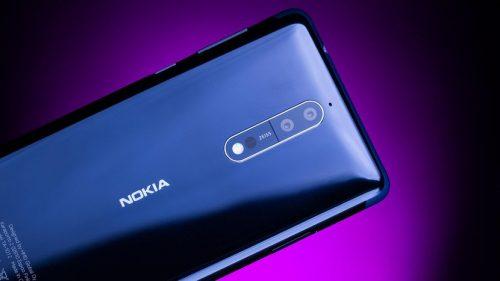 Nokia sfida Samsung con il Nokia 8, le caratteristiche del top di gamma