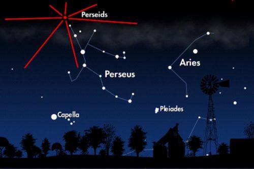 Perseidi: stasera il picco dello sciame meteorico, ecco come osservarlo