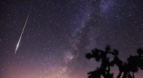 Da dove vengono e come si formano le Perseidi? La guida completa