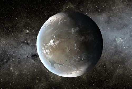 Pianeti gemelli della Terra: ecco i più vicini