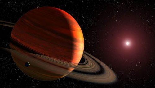 Spazio: individuati due giganteschi pianeti 'gemelli di Saturno'
