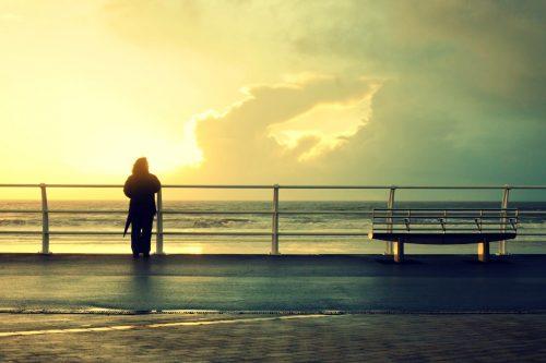 Morte precoce: la solitudine più pericolosa dell'obesità