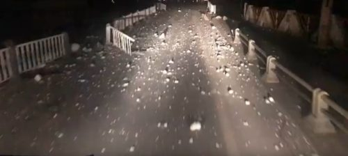 Terremoto Cina, scossa di magnitudo 6.3 gradi: danni e vittime