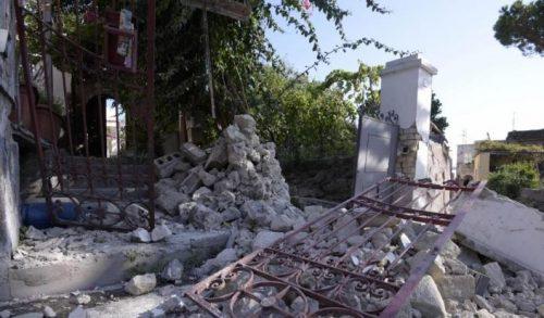 Terremoto Ischia: nuova scossa a Casamicciola Terme