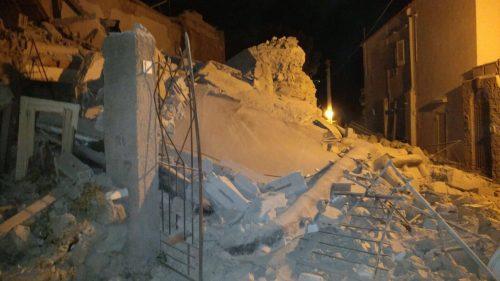 Terremoto Ischia: perché tanti danni? La spiegazione degli esperti