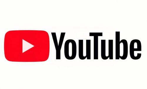 Restyling per Youtube: nuovo logo e grafica sia su web che sull ...