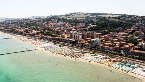 Terremoto Ancona: scossa e boato avvertiti in città