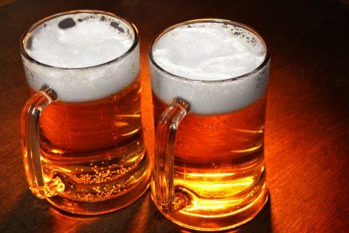 Salute: nella birra si nasconde un'arma contro i tumori
