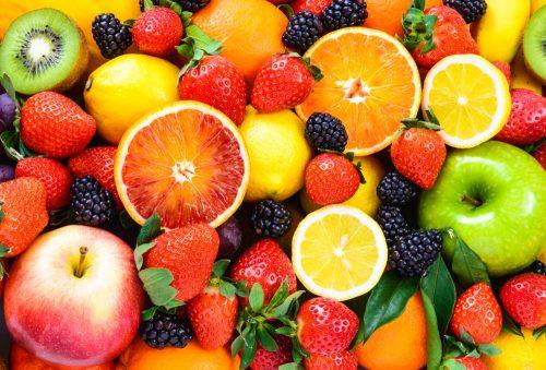 Frutta e verdura: quante porzioni mangiarne per stare bene?