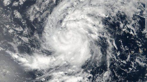 Irma, l'uragano più potente dell'ultimo decennio ha toccato terra