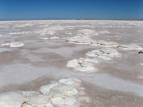 Mediterraneo: l'evaporazione dell'acqua scatenò una serie di eruzioni vulcaniche