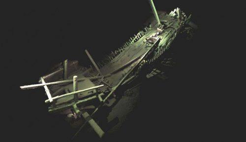 Mar Nero: scoperte sessanta navi affondate: ritrovamento record