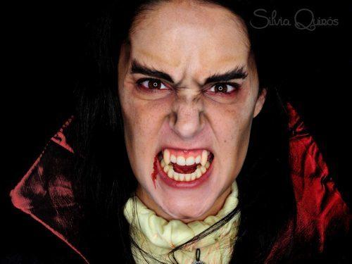 Porfiria, la malattia che ha dato origine alla leggenda dei vampiri