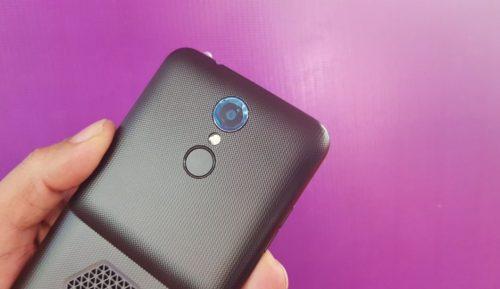 LG K7i, lo smartphone che allontana le zanzare