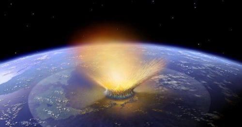 La temperatura più alta mai registrata sulla Terra? 2.370 gradi