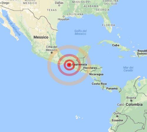 Terremoto Messico: nuova forte scossa nel sud del paese