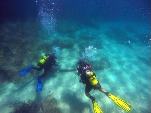 Neapolis, l'antica città sommersa scoperta in Tunisia