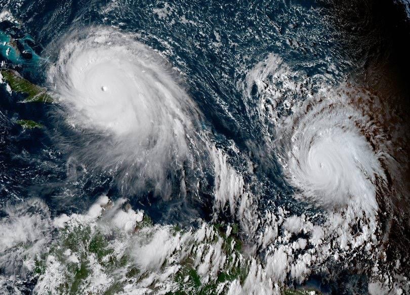 Bilancio dell'uragano Irma: 14 morti, danni per miliardi. Paura a Miami