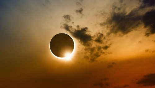 Eclissi solare: scoperta la più antica, è di 3.224 anni fa
