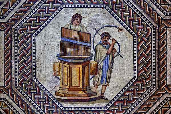 Ecco come suonava l'hydraulis, uno strumento del III secolo a.C
