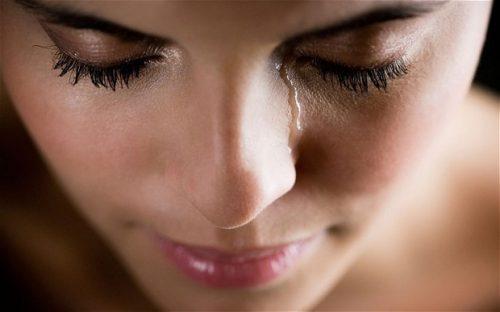 Elettricità delle lacrime: la scoperta irlandese