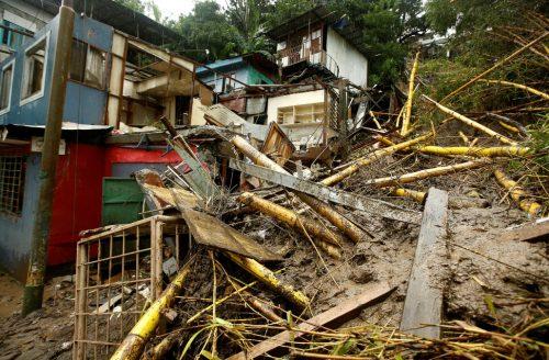 Nate, la tempesta tropicale ha causato almeno 22 morti