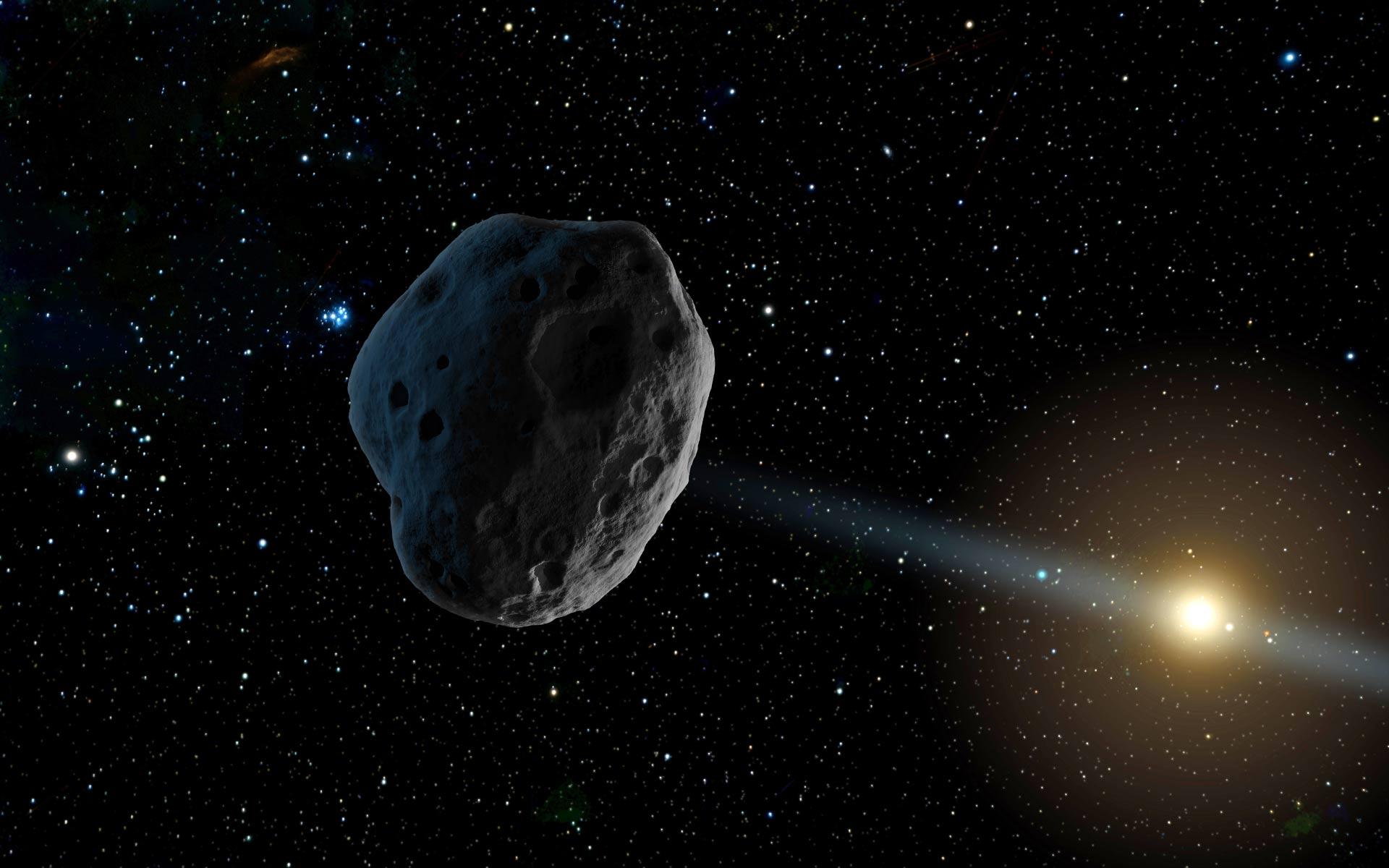 oggetto interstellare