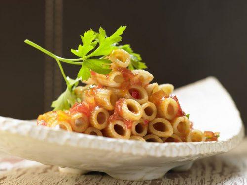 Mangiare pasta fa bene all'umore, fa dimagrire ed aiuta il sonno