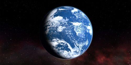 Vita extraterrestre sui pianeti d'acqua? Impossibile secondo i ricercatori