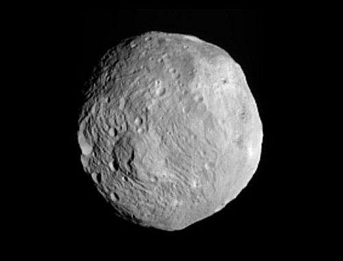 2016 HO3, scoperta la natura del 'quasi satellite' della Terra
