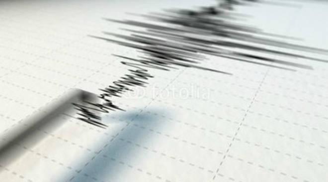 Terremoto Sicilia: scossa superficiale in provincia di Catania
