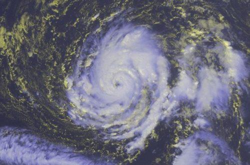 Ophelia: la tempesta tropicale nell'Atlantico diventa un uragano, diretta verso l'Europa