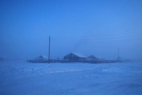 Gelo in Russia, toccati i -56 gradi nella città di Delyankir