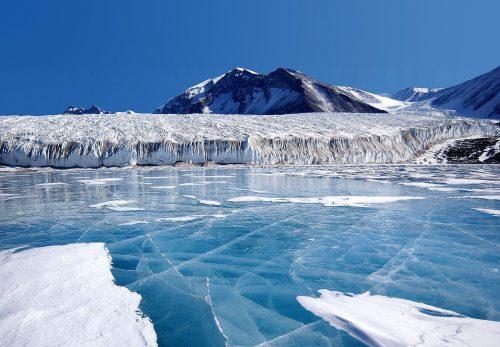 Clima: l'Antartide sta cambiando forma a causa dei venti