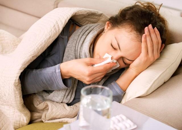 Influenza: in arrivo la peggiore epidemia degli ultimi 10 anni