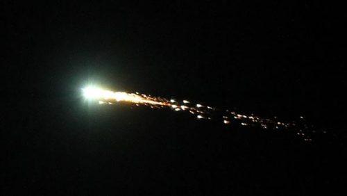 Leonidi: lo sciame meteorico illumina il cielo del weekend