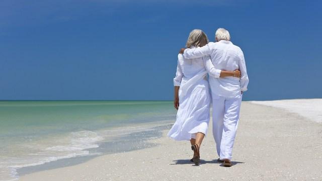 Longevità: presentata la 'Regola del 3' per aumentare l'aspettativa di vita