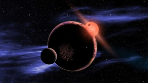 Nuovo messaggio inviato nello spazio: questa volta il destinatario è GJ 273b